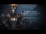 Middle-earth™: Shadow of Mordor™ - ВЛАСТЕЛИН КОЛЕЦ| ВЕРБОВКА ВОЖДЕЙ|