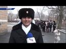 Новые ученики кадетского корпуса принесли клятву верности Донецкой Народной Республике