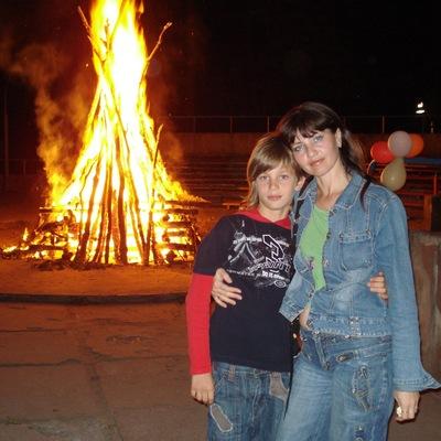 Ольга Калюжная, 5 мая , Харьков, id170531057