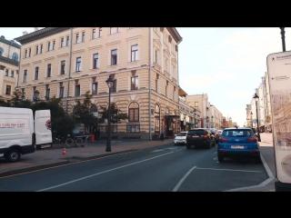 Гуляем по Москве/ проект бесплатных экскурсий