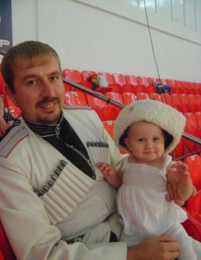 Михаил Лунев, 19 ноября , Пенза, id221818458