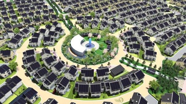 Panasonic создаст экологический город Panasonic занялась реализацией проекта Fujisawa Sustainable Smart Town, который по замыслу станет первым экологическим городом, созданным с нуля. Территорию под новый город, который создатели называют «умный город» выделили в компании, предоставив площади своего закрытого завода. Всего планируется задействовать восемь инвесторов, главным из которых станет Panasonic. Данный экологический оазис будет включать в себя около тысячи домов, каждый из которых…