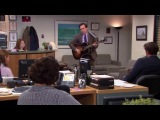 Andy Bernard I Will Remember You The (The Office)