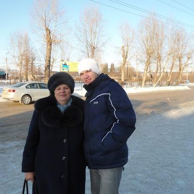 Вера Данилова, 6 января 1960, Нижний Новгород, id202505611