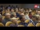 В Вологде наградили лучших машиностроителей