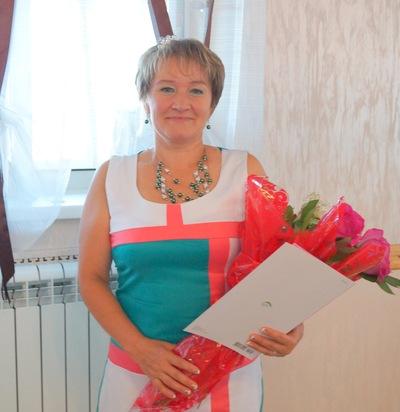 Ирина Мухаметова, 14 июля 1968, Нефтекамск, id158356371