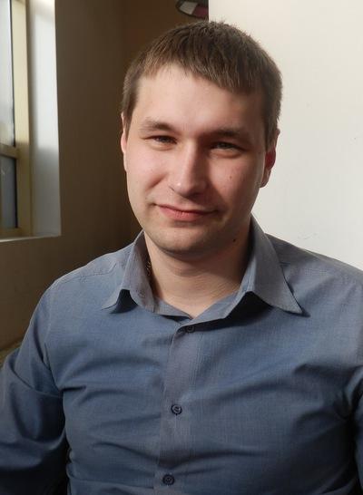 Павел Андрианов, 9 марта , Москва, id1143187