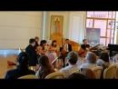 А. Вивальди Концерт G dur RV 532, II ч.
