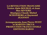 LA REVOLUTION FRANCAISE presentation A GERARD BLANC