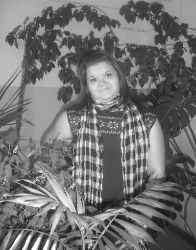 Анастасия Жукова, 6 января 1993, Челябинск, id134067789