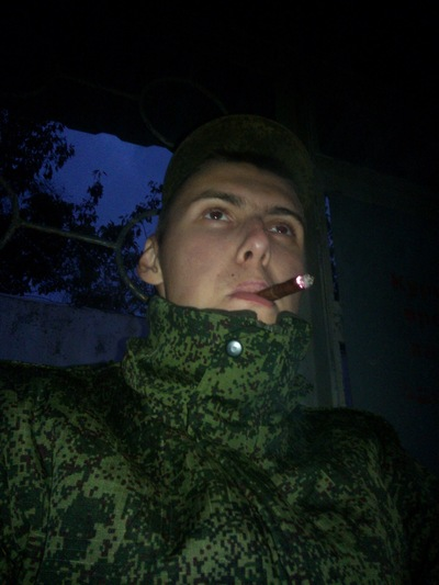 Артур Мухамедшин, 24 апреля 1991, Харьков, id7600152