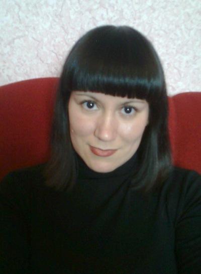 Ника Астахова, 8 ноября 1980, Печора, id25655779