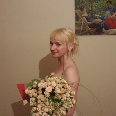 Даша Михеранова, 29 июня 1991, Москва, id50596888