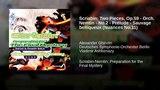 A. Scriabin - A.Nemtin Nuances No.2 Allegretto (Po