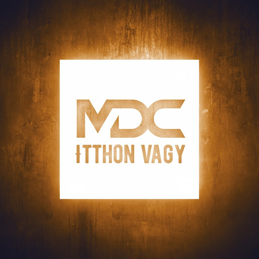 MDC альбом Itthon Vagy