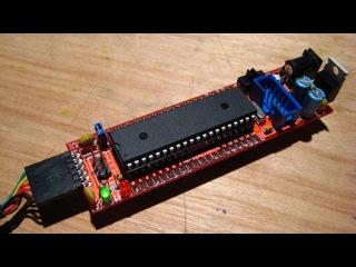 Sanguino: Arduino's Big Brother