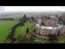 Видео: Daily Mail ..Британец хотел снять красивую панораму старинного замка Беркли в графстве Глостершир, когда вдруг потерял