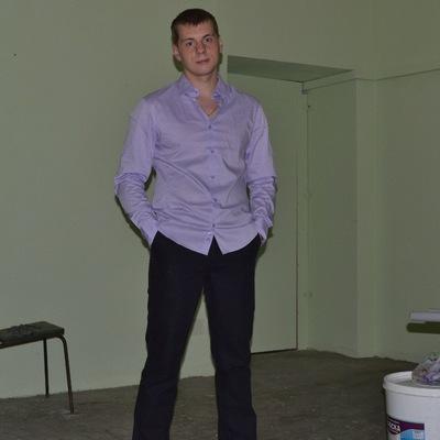 Николай Подшибякин, 30 ноября 1990, Балашиха, id189290076