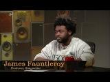 Producer James Fauntleroy - Pensado's Place #142