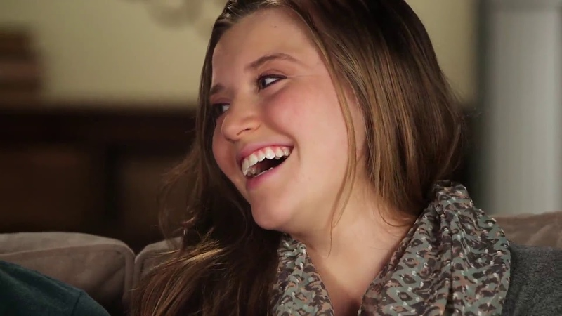 Jill and Jessa Counting On Season 8 Episode 12 - Josiah and Laurens Prank less Wedding