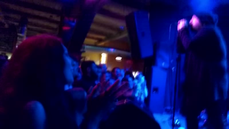 Мертвые Дельфины - Свинцовое Одеяло live