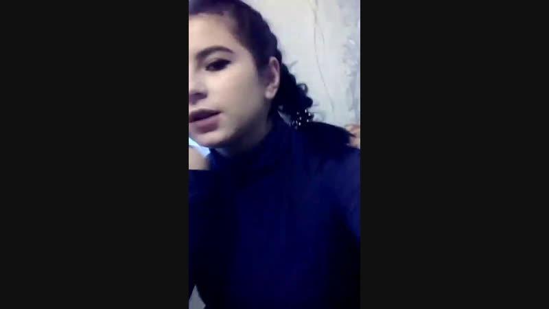 Аделина Антипова - Live