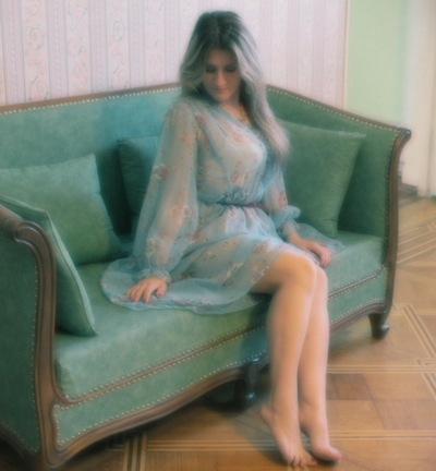 Мария Михеева-Никатина, 14 ноября 1988, Москва, id2440654
