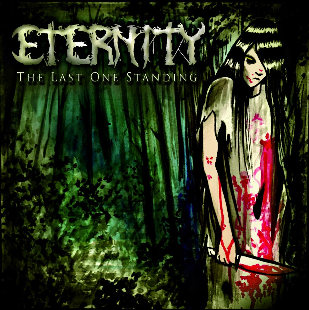Eternity - The Last One Standing [EP] (2012)