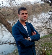 Артем Новичков