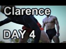 Clarence Kennedy Olympic Lifting Tips - DAY 4