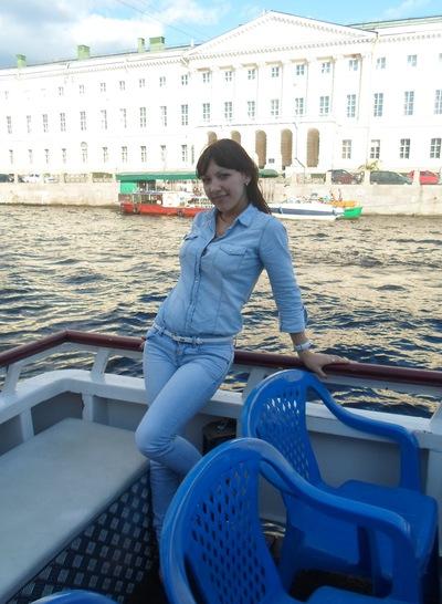 Ася Андреева, 7 января , Санкт-Петербург, id200719442