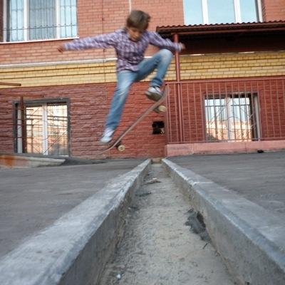 Никита Стасевич, 30 ноября , Омск, id157471237