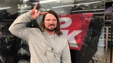 AJ Styles Is Practicing For The WWE 2K19 Million Dollar Challenge