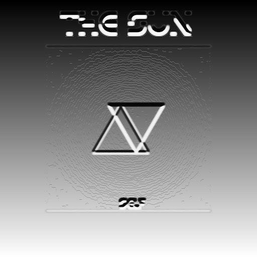 The Sun альбом Self
