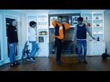 Ayo &amp Teo + Hiii Key GI Joe Jookin Nav ft. Meek Mill Tap Official Dance Video