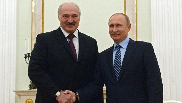 Regnum: Лукашенко готовится выйти из ЕАЭС и ОДКБ