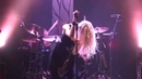 The Pretty Reckless - Hit Me Like a Man (Live in Anaheim 10-10-13)