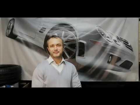 Обзор от Slik Club: Кованые диски Слик L827 GMF || Slik forged wheels L827 GMF