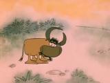 чертенок с пушистым хвостом ( 1985 год )