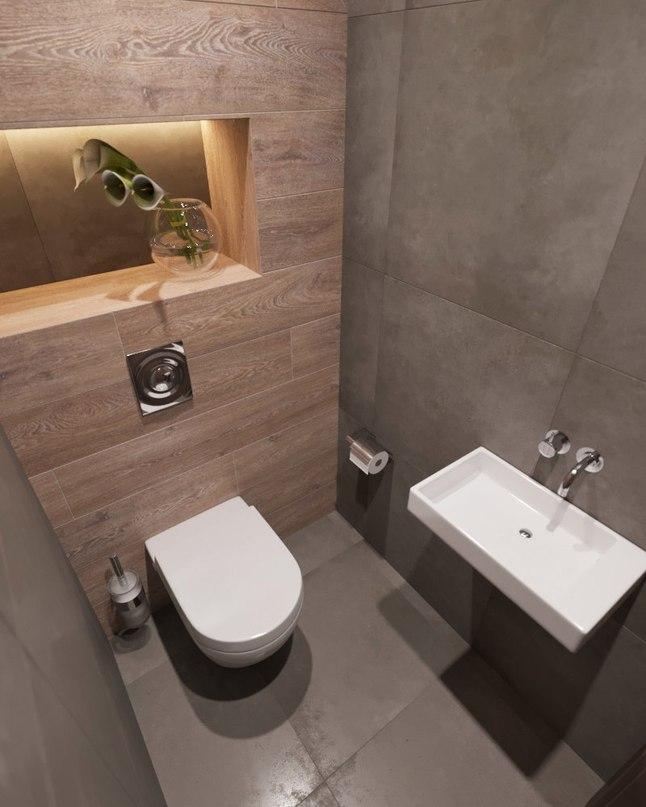 Проект квартиры в Саранске
