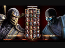 Mortal Kombat Komplete Edition - китайский робот - моя мечта ! (16 16)