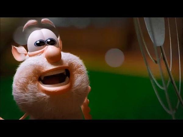 Буба Босс - Смешной Мультфильм - Классные Мультфильмы