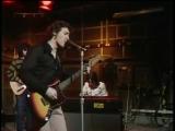 Tim Buckley - Dolphins - Whistle Test - Bob Harris