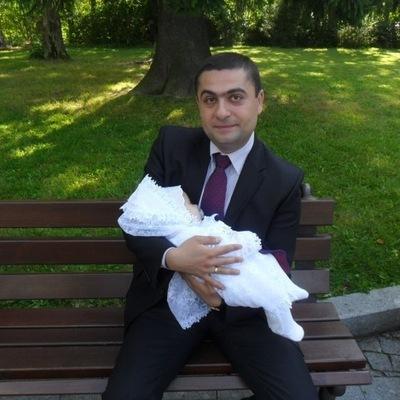 Акоп Арутюнян, 21 июня , Санкт-Петербург, id971867