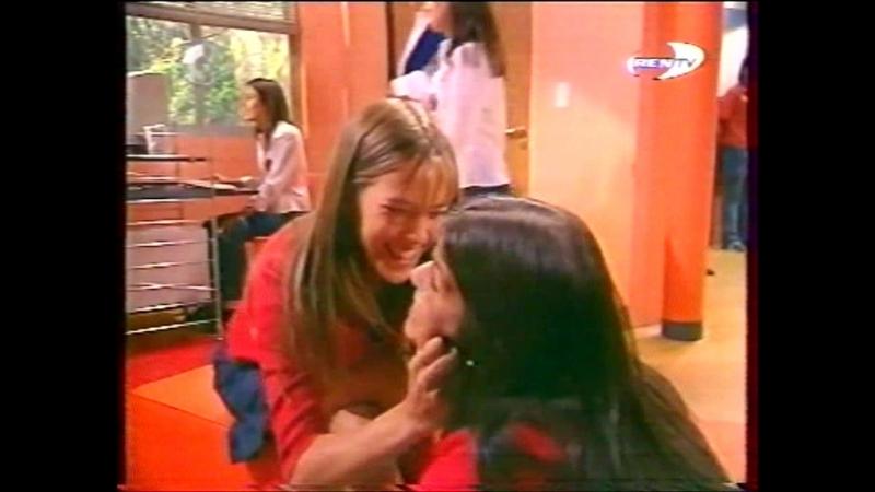 Staroetv.su / Анонс (REN-TV, 10.09.2005)