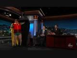 Ben Affleck on Ending His Reign as Batman