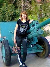 Оксана Трифонова, 16 июня 1988, Новокуйбышевск, id98862346