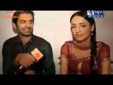 ipkkndSBS and SBB 3rd October 2011 Arshi with Watermelon