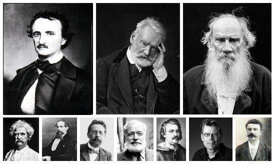Какими причудами прославились наши любимые писатели?