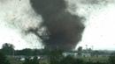ВНУТРИ ТОРНАДО Удивительные кадры торнадо